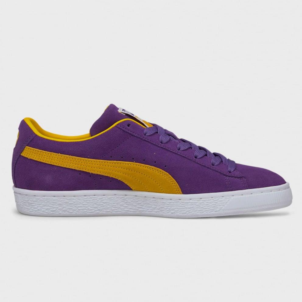 Puma Suede Teams Men's Shoes