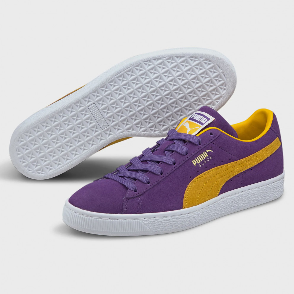Puma Suede Teams Men's Shoes