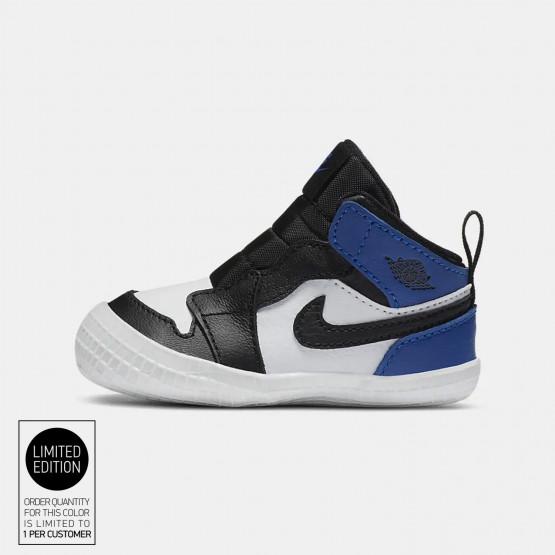Jordan 1 Βρεφικό Παπούτσι