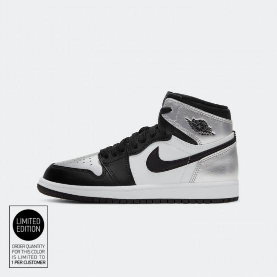 Jordan 1 High Og Παιδικά Παπούτσια