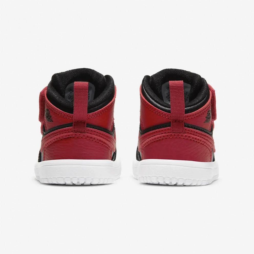Jordan 1 Mid Alt Infants' Shoes