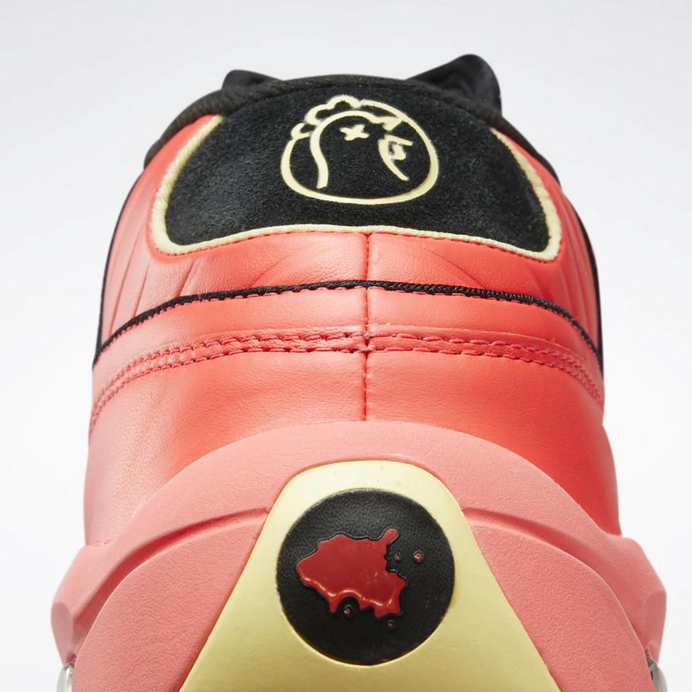 Reebok Classics Hot Ones Classic Leather Legacy UnisexShoes