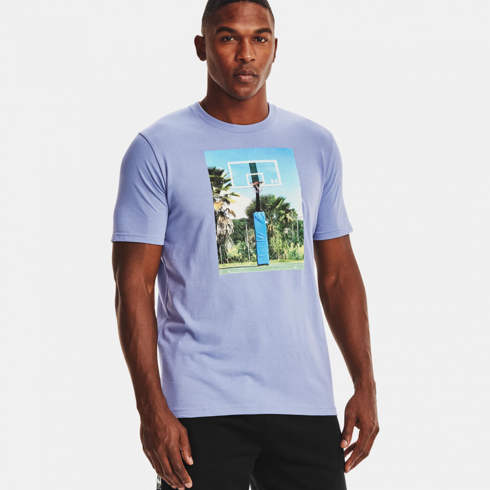 Under Armour Hoops Summer Daze Men's T-shirt