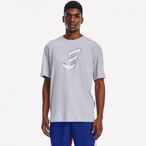 Under Armour Embiid Logo Men's T-shirt
