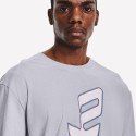 Under Armour Embiid Logo Men's T-shirt
