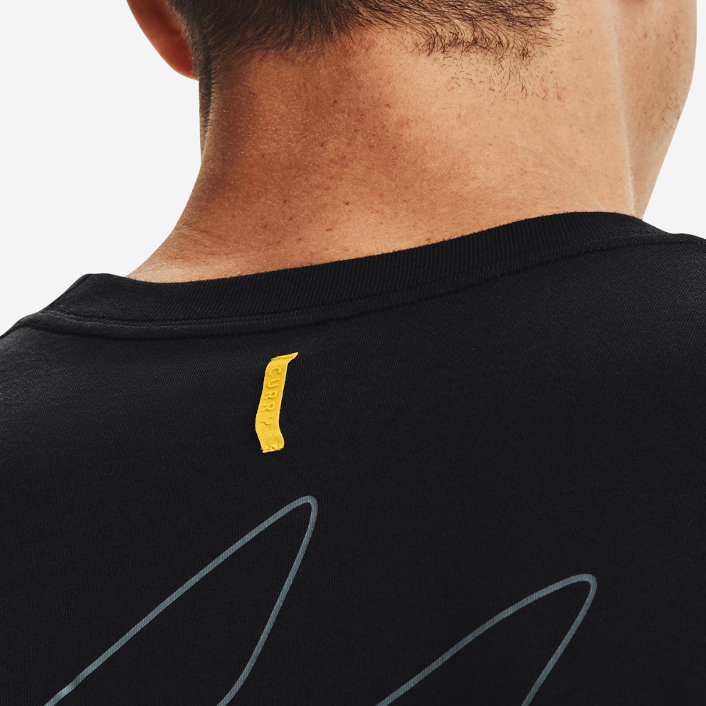 Under Armour Men's Curry ASG Long Sleeve