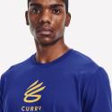 Under Armour Curry Splash Men's T-shirt