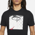 Nike Photo Ανδρικό T-Shirt