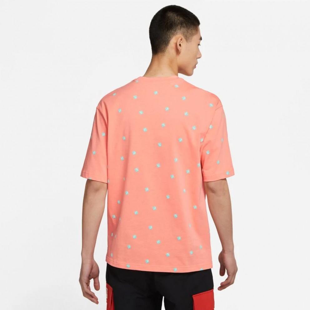 Jordan Jumpman Classics Ανδρικό T-shirt
