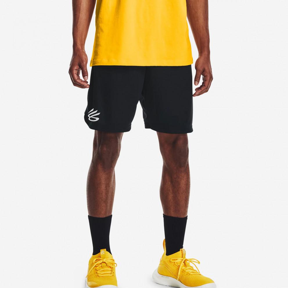 Under Armour Stephen Curry Undrtd Splash Men's Shorts