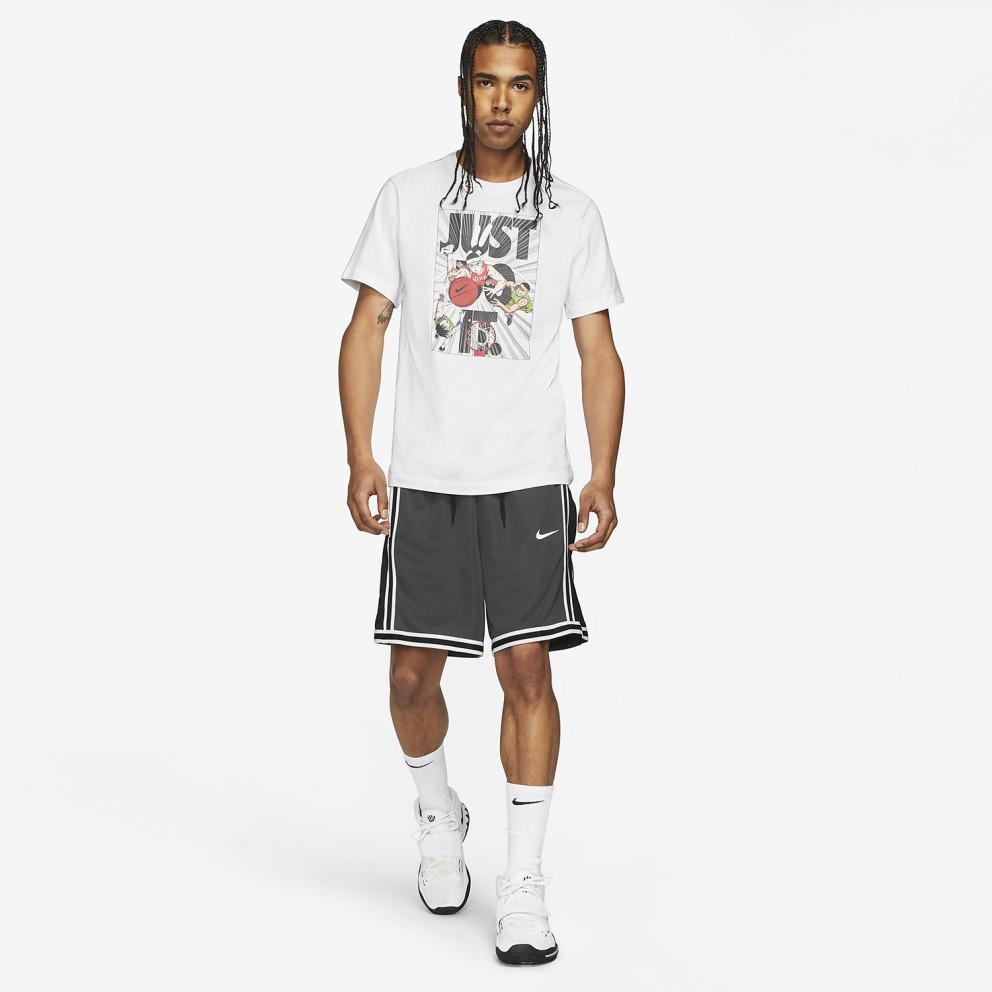 "Nike ""Just Do It."" Ανδρικό T-shirt"