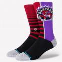 Stance NBA Toronto Raptors Gradient Men's Basketball Socks