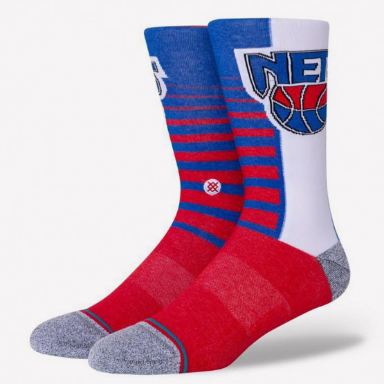 Stance NBA Brooklyn Nets Gradient Men's Basketball Socks