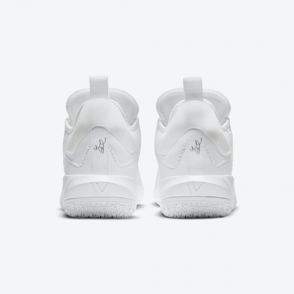 Jordan Why Not? Zer0.4 Basketball Shoes