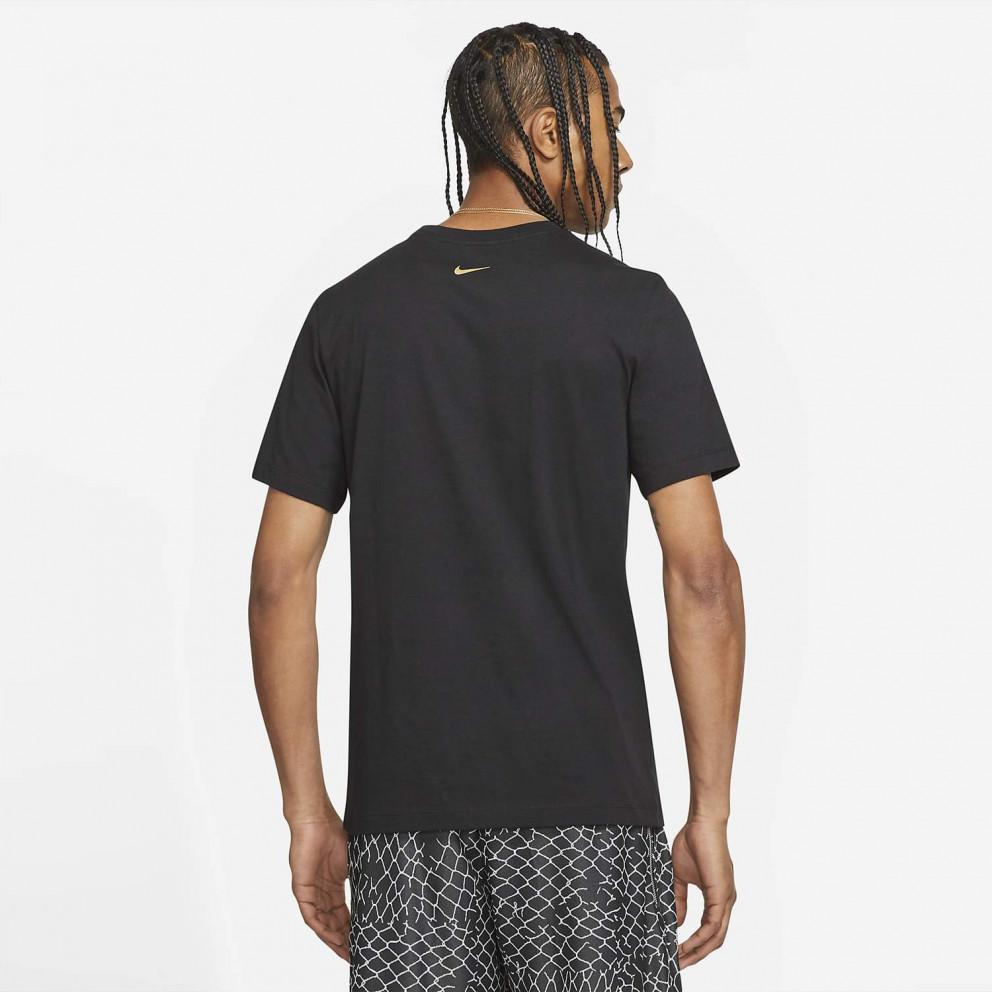 Nike  LeBron James Ανδρικό T-Shirt