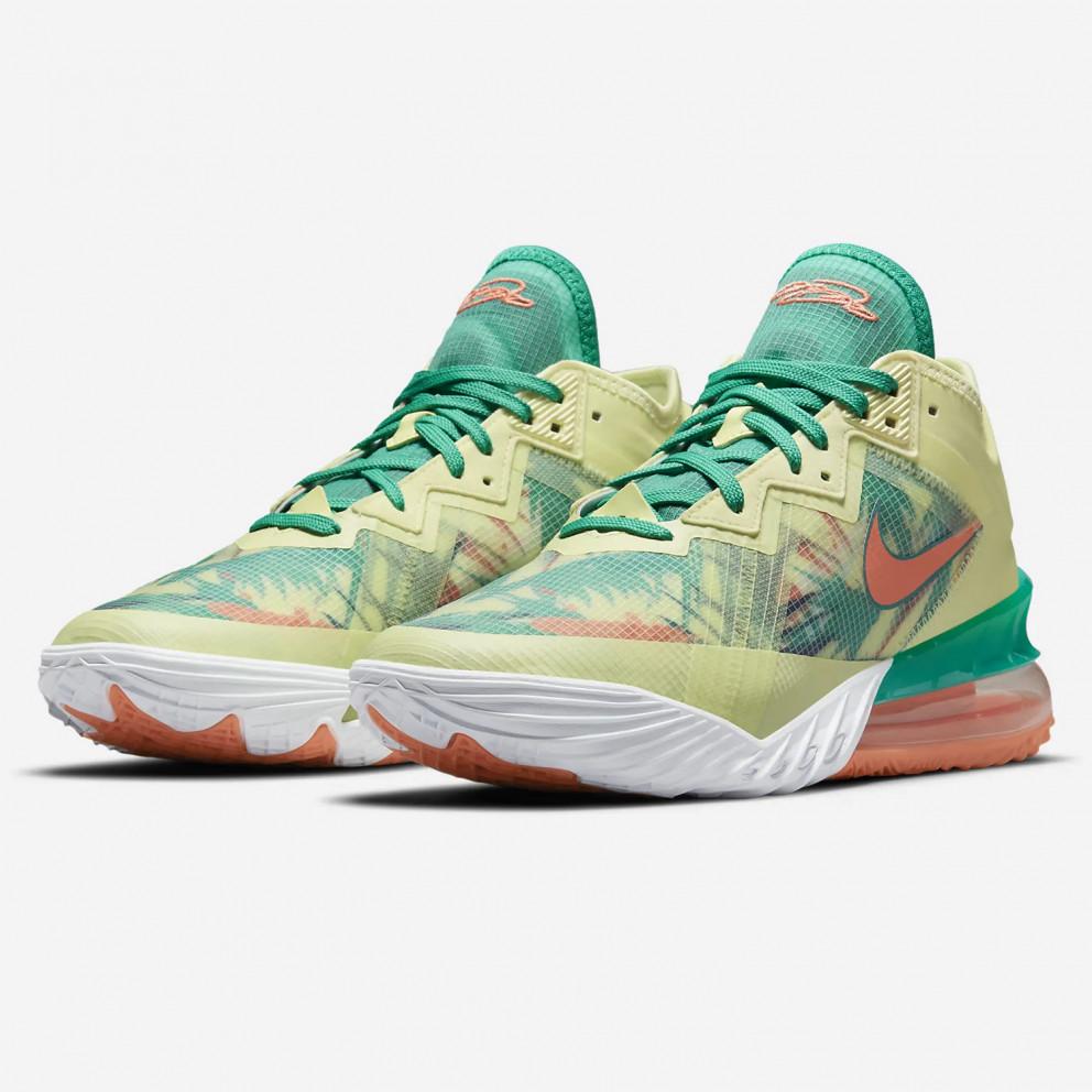Nike Lebron Xviii Low