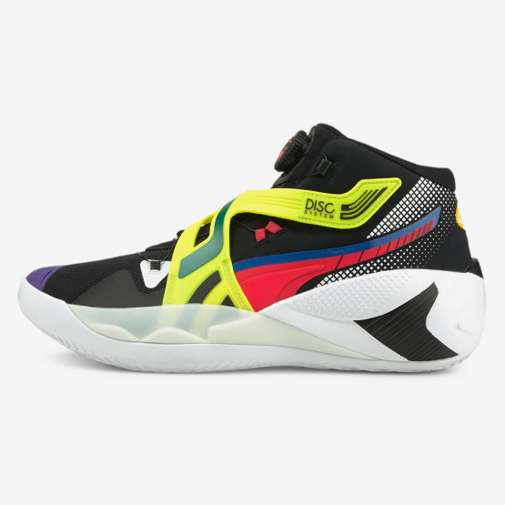 PUMA Disc Rebirth Men's Basketball Shoes