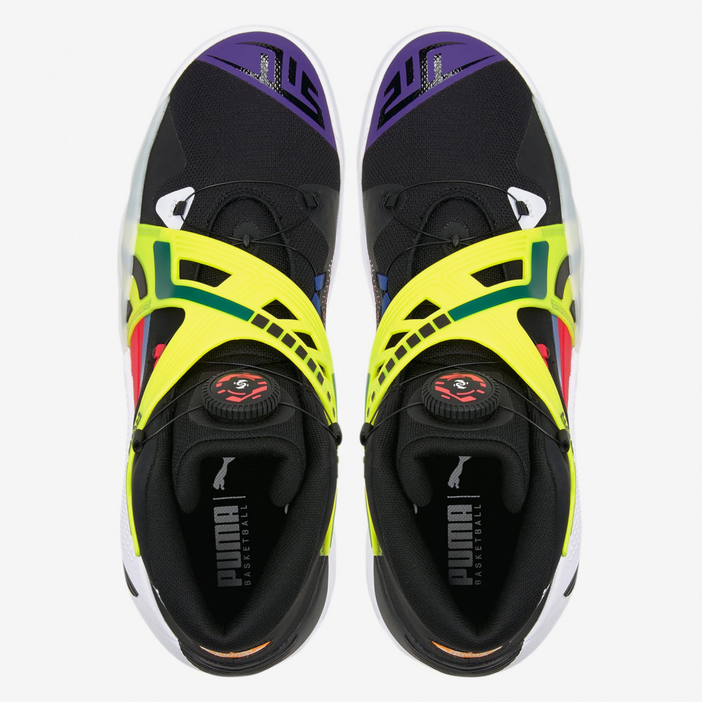 PUMA Disc Rebirth Men's Basketball Shoes