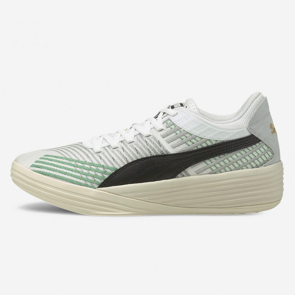 Puma Clyde All-Pro Coast 2 Coast Basketball Shoes