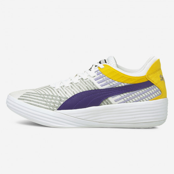 Puma Clyde All-Pro Coast 2 Coast Basketball Shoes