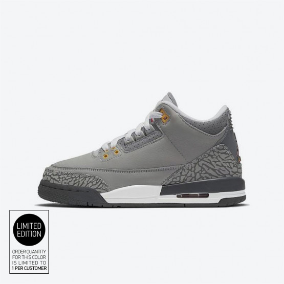 Jordan Air 3 Retro (Gs)