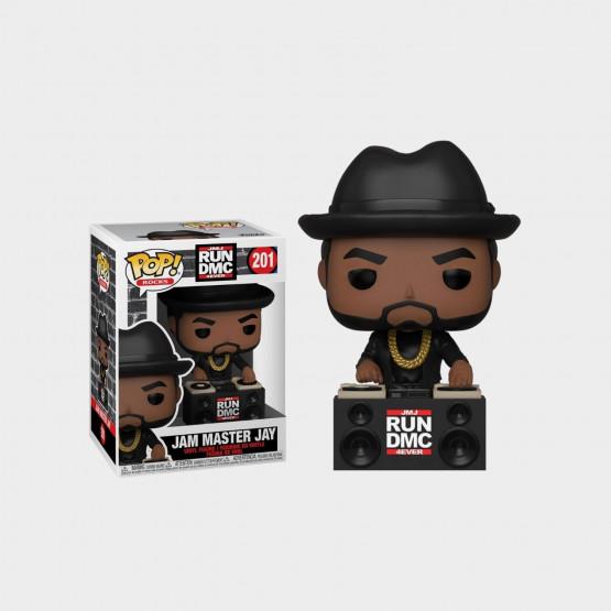 Funko Pop! Rocks: RUN DMC - Jam Master Jay