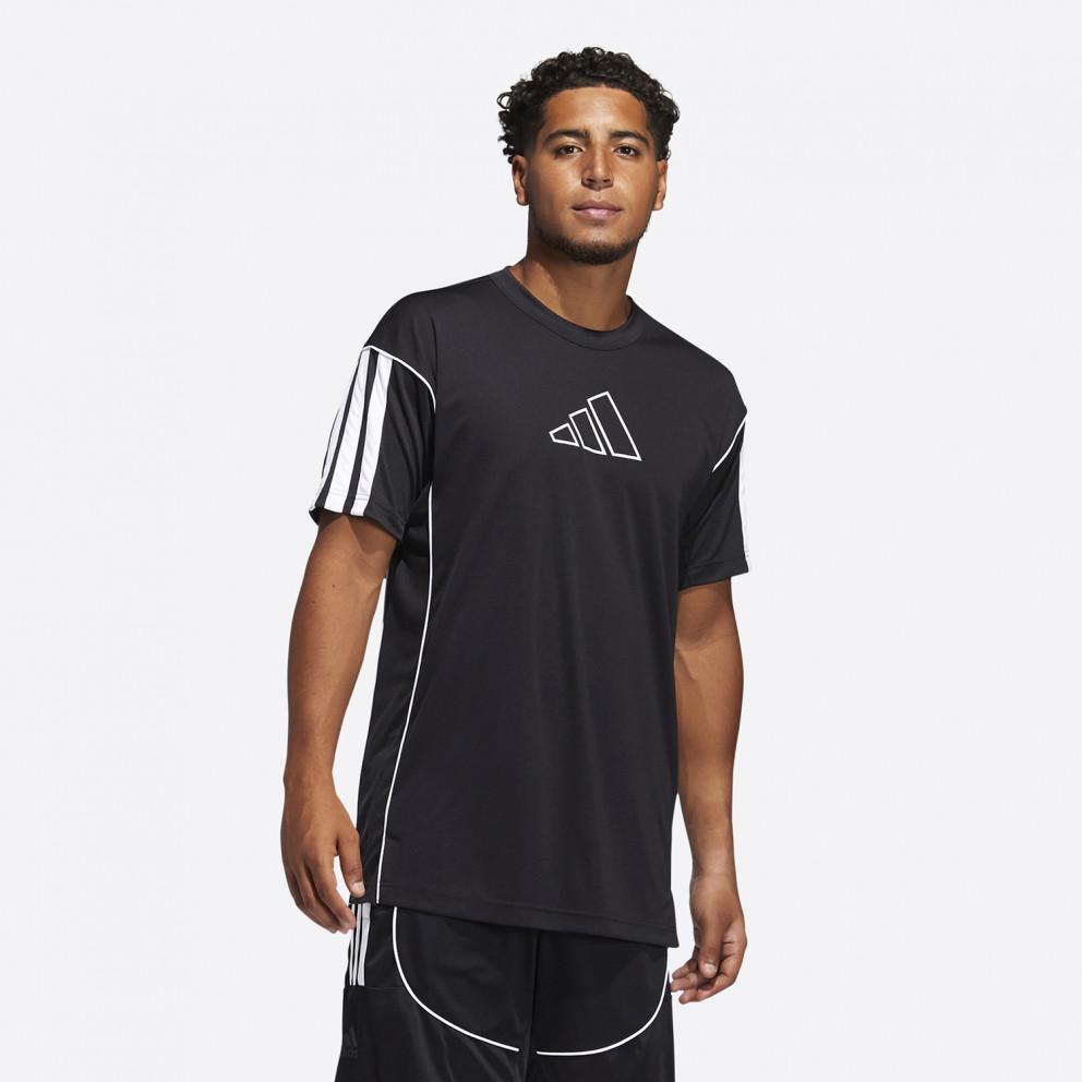 adidas Performance Creator 365 Ανδρικό T-shirt