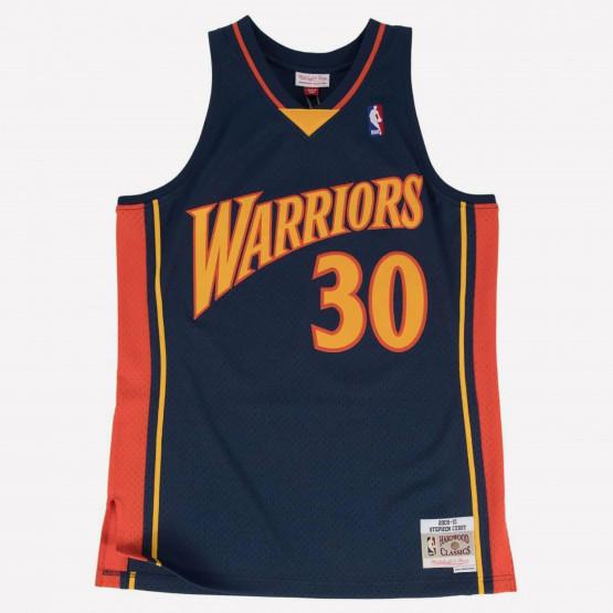Mitchell & Ness Golden State Warriors - Stephen Cu