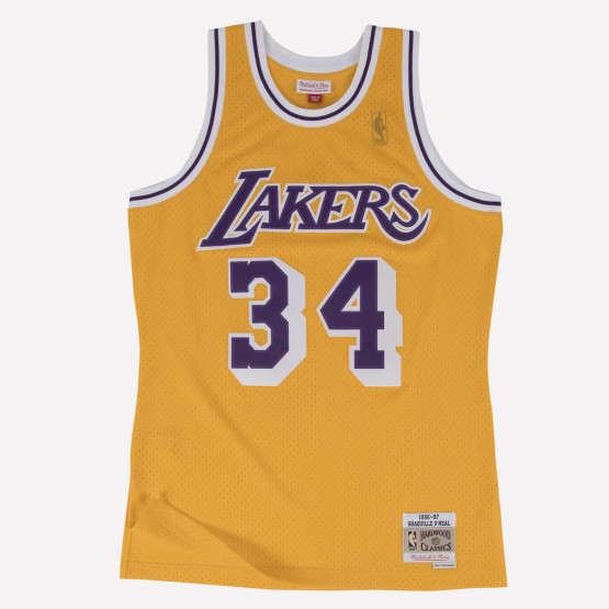 Mitchell & Ness Los Angeles Lakers - Shaquille O'N