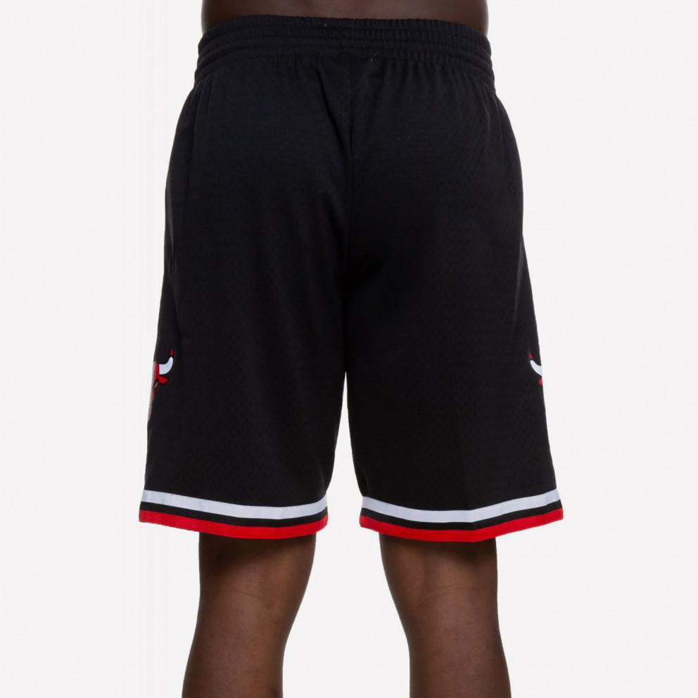 Mitchell & Ness Chicago Bulls 1997-98 Swingman Shorts