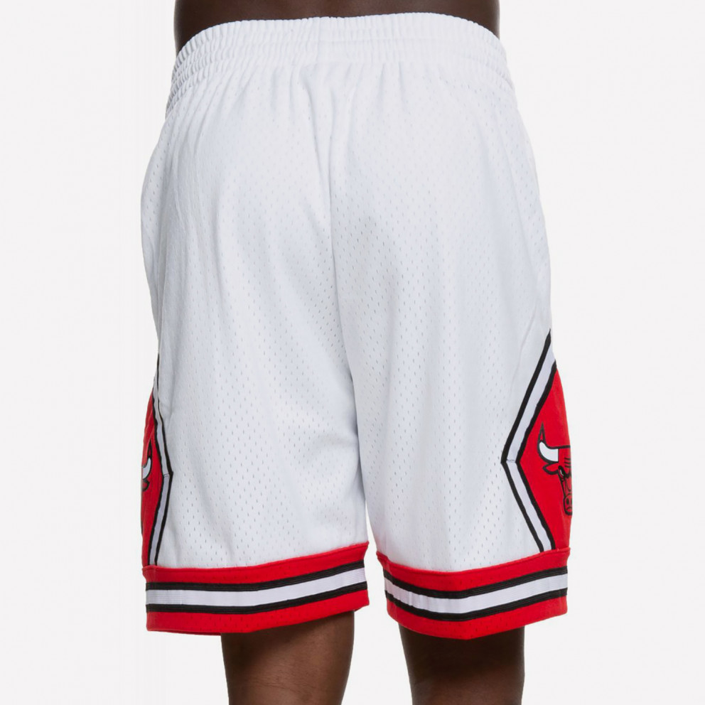 Mitchell & Ness Chicago Bulls 1996-97 Shorts
