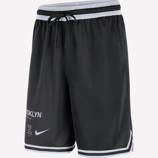 Nike NBA Brooklyn Nets Courtside Men's Basketball Shorts