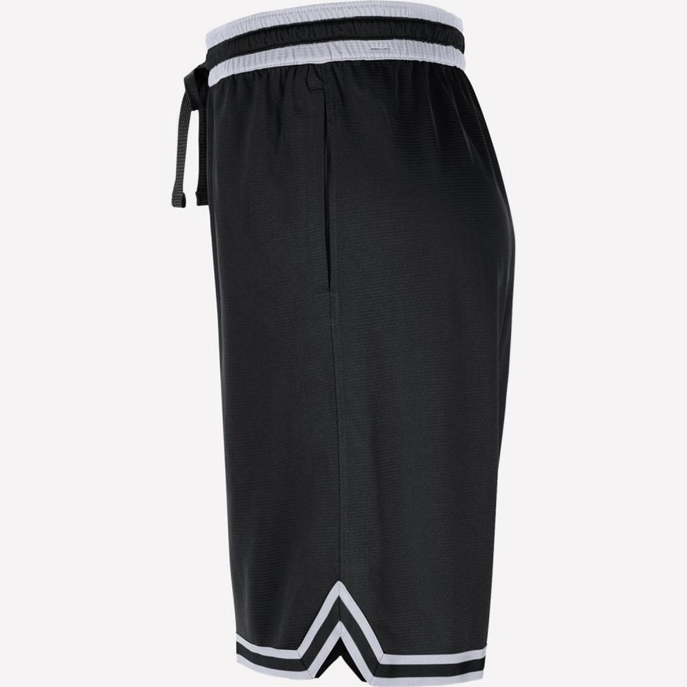 Nike NBA Brooklyn Nets Courtside Men's Basketball Shorts