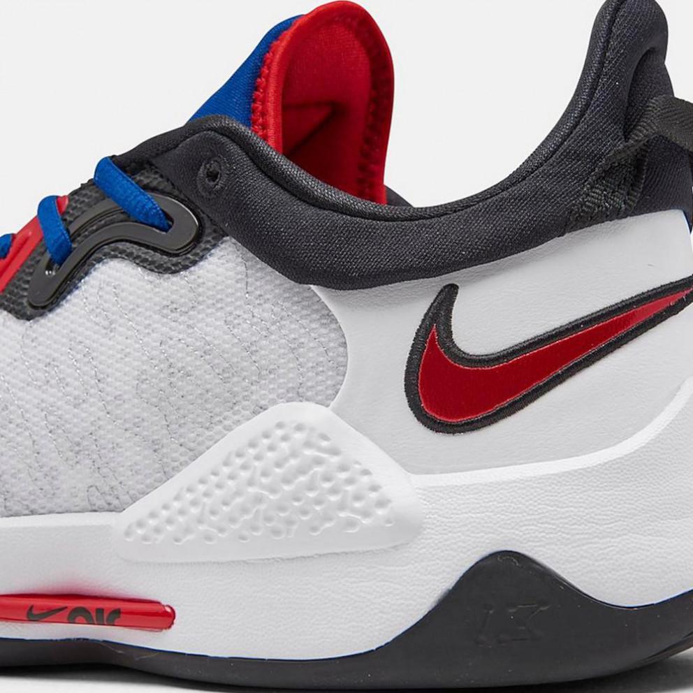 Nike Pg 5 Ανδρικά Μπασκετικά Παπούτσια
