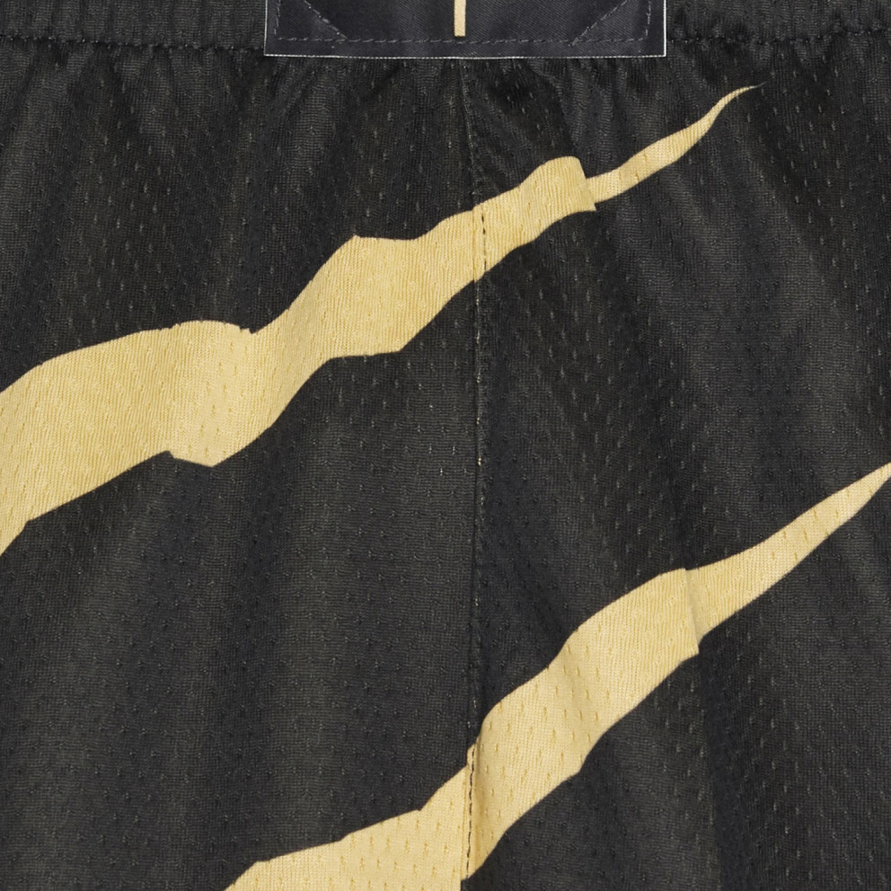 Nike NBA Toronto Raptors City Edition 2020-21 Swingman Men's Basketball Shorts