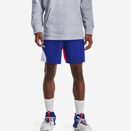 Under Armour Embiid Signature Ανδρικό Σορτς