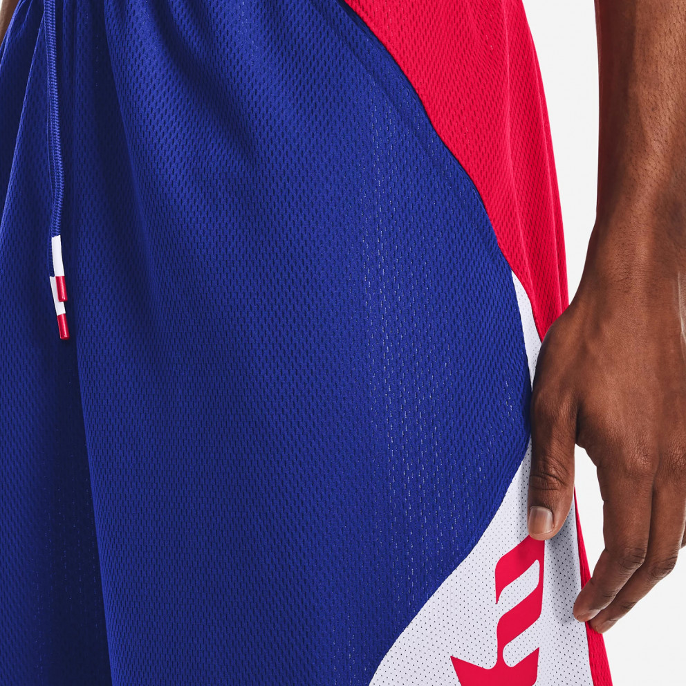 Under Armour Embiid Signature Men's Shorts