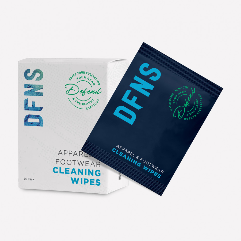 DFNS 6Pack Wipes