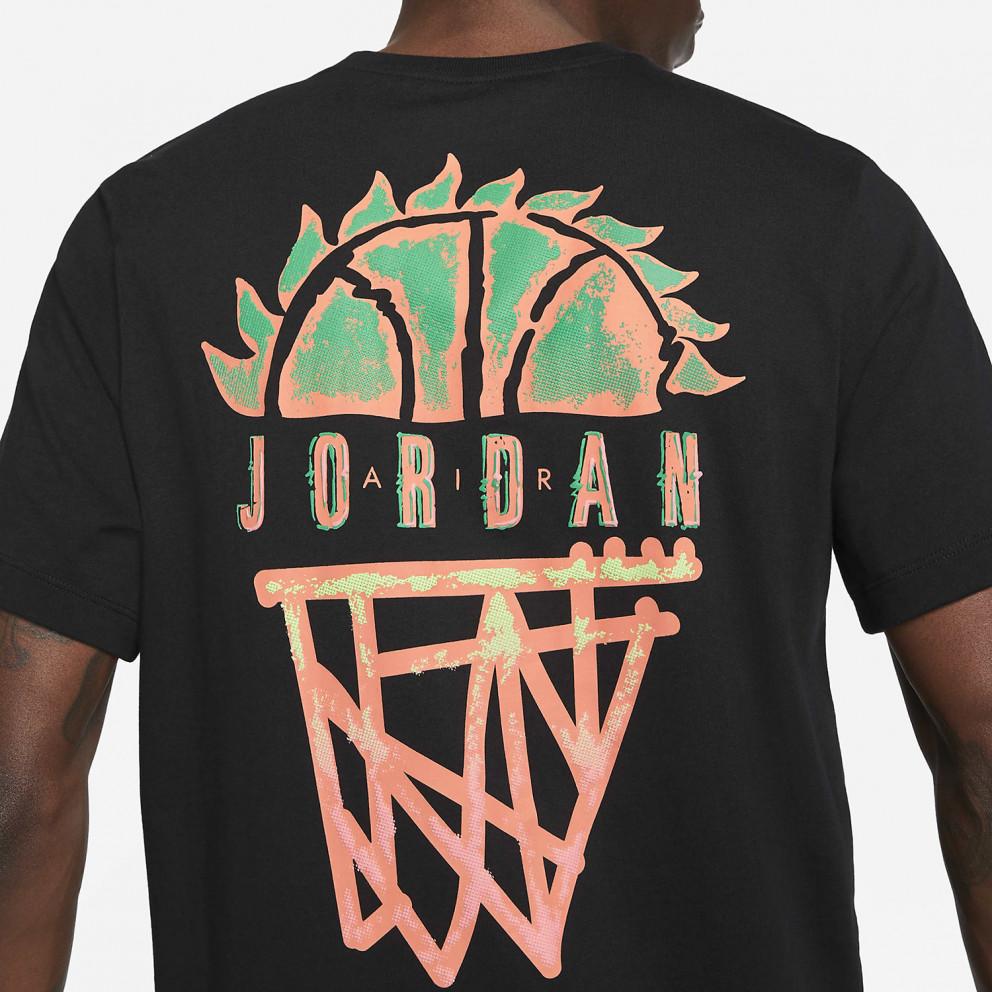 Jordan M J Sprt Dna Ss Crew