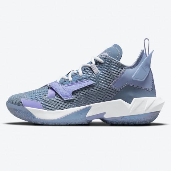 "Jordan Why Not Zer0.4 ""Easter"" Basketball Shoes"