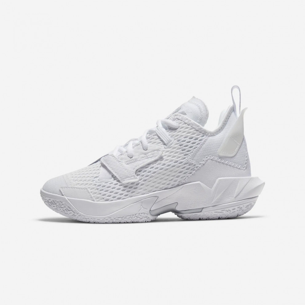 Jordan Why Not Zer0.4 Παιδικά Basketball Shoes