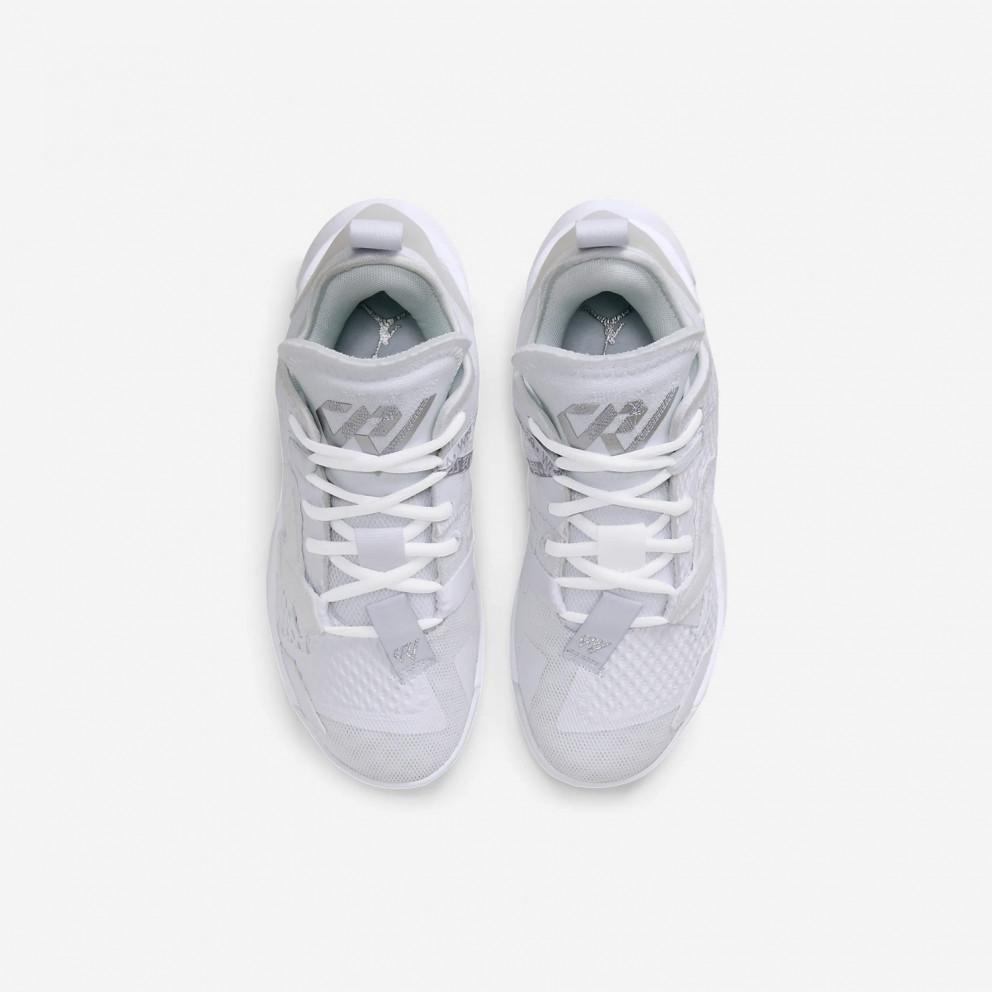 Jordan Why Not Zer0.4 Kid's Basketball Shoes