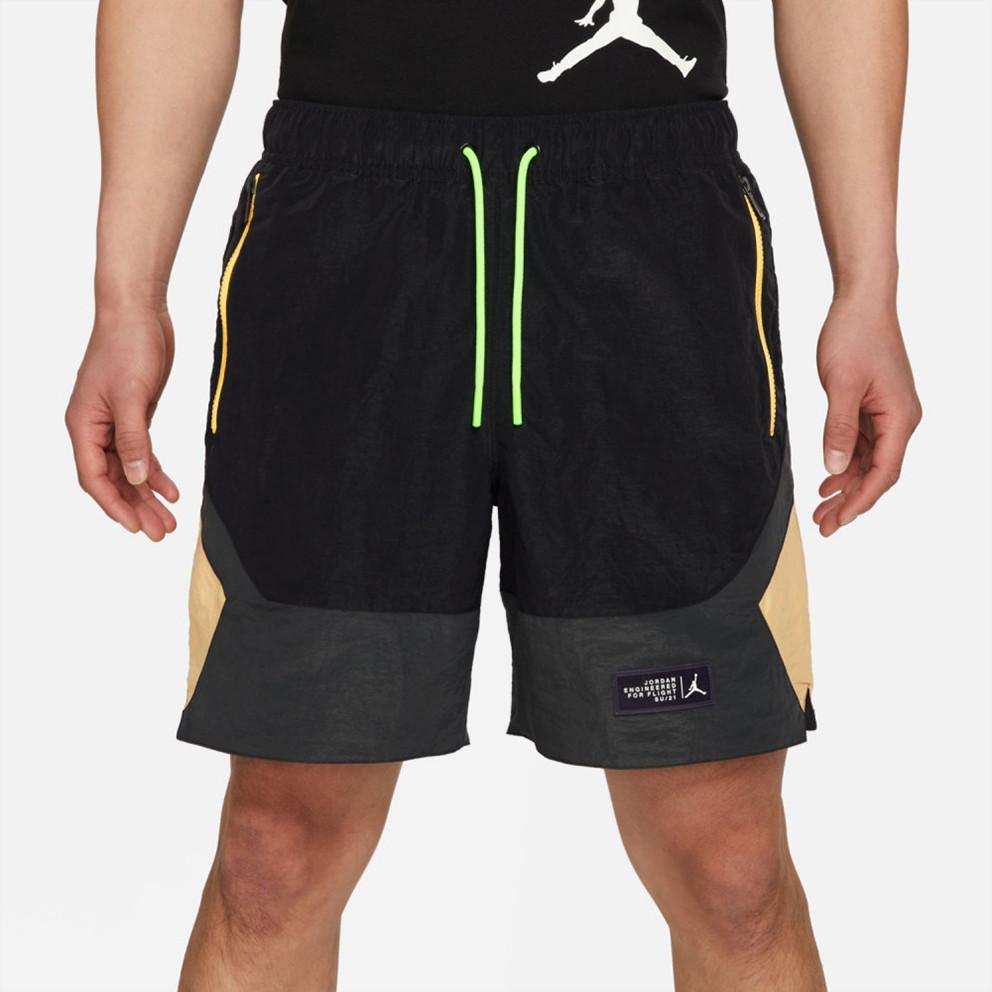 Jordan M J 23Eng Short