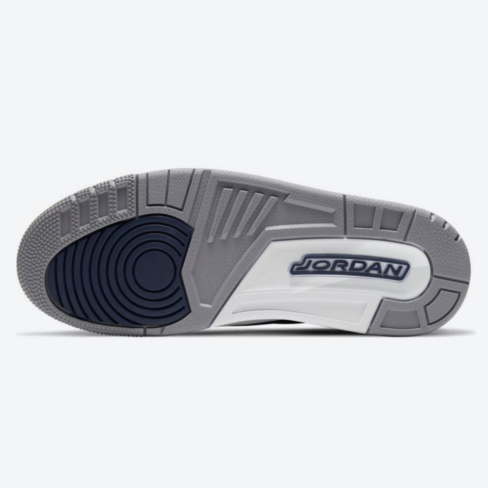 """Jordan Air 3 Retro """"Georgetown"""" Men's Basketball Shoes"""