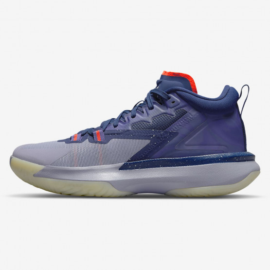 "Jordan Air Zion 1 ""ZNA"" Basketball Shoes"
