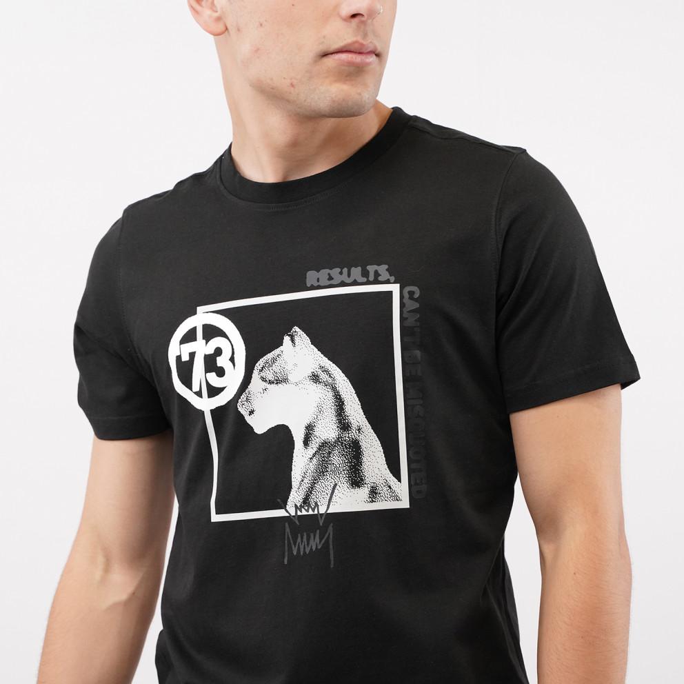 Puma Franchise Hoops Ανδρικό T-shirt