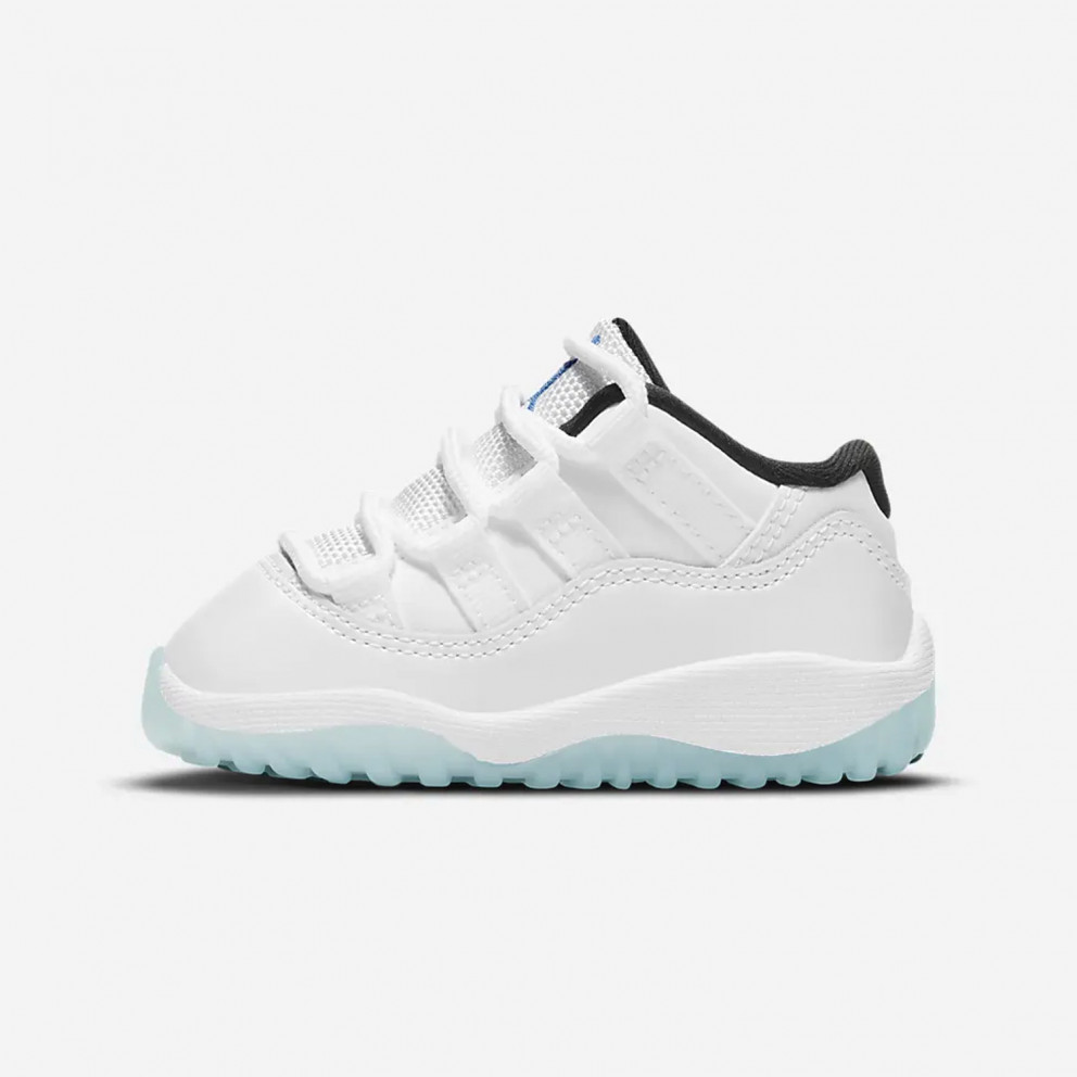 Jordan Air 11 Retro Low Βρεφικά Παπούτσια