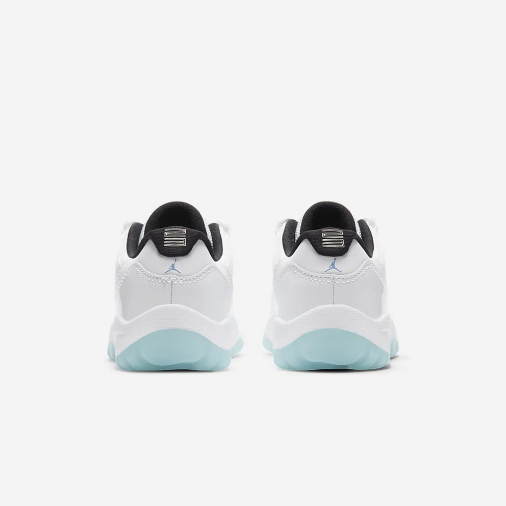Jordan 11 Retro Low Kids' Shoes