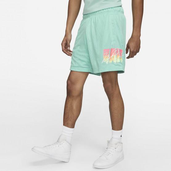 Jordan Sports Mesh Men's Shorts