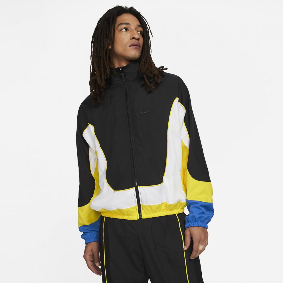 Nike Throwback Ανδρική Ζακέτα